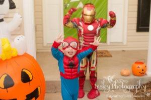 ten tips to better halloween photos of your kids