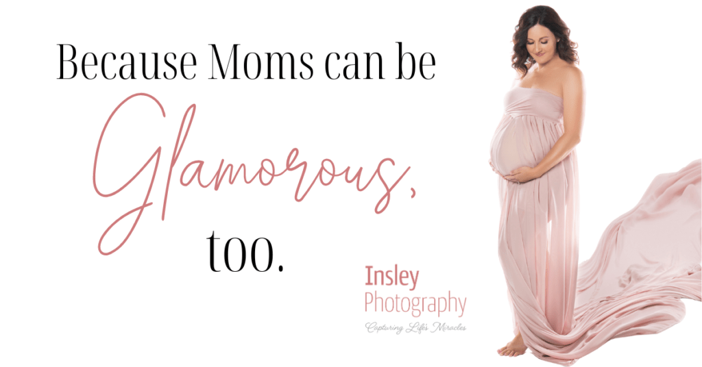 editorial-style maternity photo shoot, pink, Tega Cay, SC