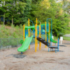 Park Tour Post Heron Harbor Playground Tega Cay, SC