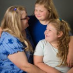 Family Gallery Wall, Tega Cay, SC Portraits, Fort Mill, SC, Charlotte, NC