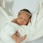 newborn in mom's belly cast, Fort Mill, SC, Tega Cay, SC, Charlotte, NC newborn baby portrait