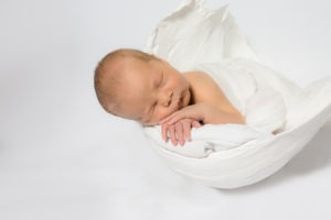 newborn baby boy in belly cast pure simple white Fort Mill, SC Tega Cay, SC Charlotte, NC