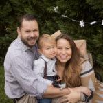 Christmas Card Mini Sessions family