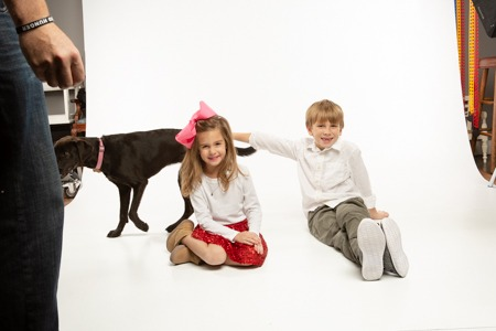 Fort Mill, SC, Tega Cay, SC, Charlotte, NC real kids studio portrait