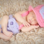 Peyton newborn baby girl fireman girls rock
