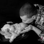 peyton newborn baby girl existinphotographs