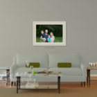 Genuine Family Portraits Denver, NC wall art framed print portrait photograph photos pics picture