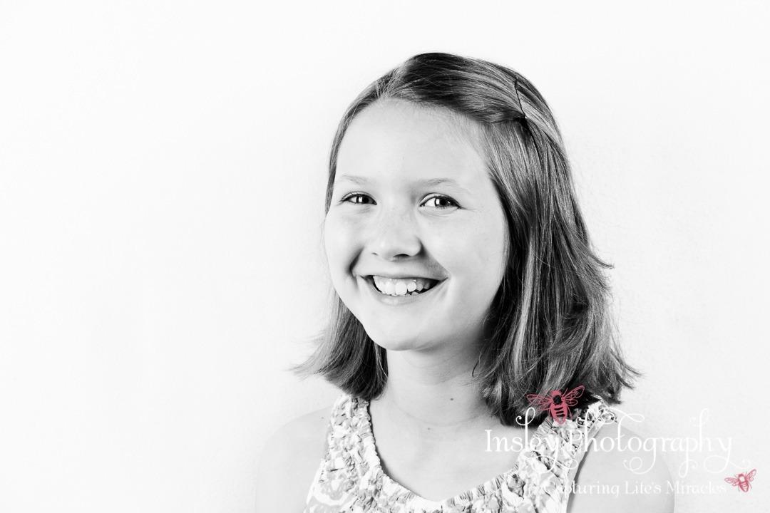 Black and White Portraits siblings children girl