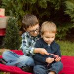 Christmas Card Mini Sessions