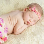newborn baby girl #pink new baby portraits girl newborn tega cay, SC