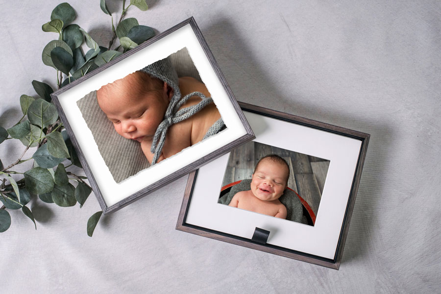 Image box newborn baby of warrior mom, Fort Mill, SC, Charlotte, NC, Rock Hill, SC