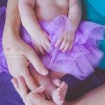 Newborn Baby Girl tutu