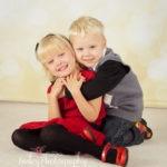 W Holiday Family Portraits