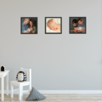 planning ahead for baby portraits, wall artwork, fort mill, sc, Charlotte, NC, Tega Cay, SC