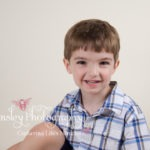 Siblings boy 4 years old W Family • Insley Photography