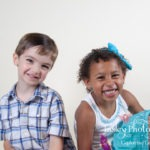 Siblings   W Family • Insley Photography 2 kids